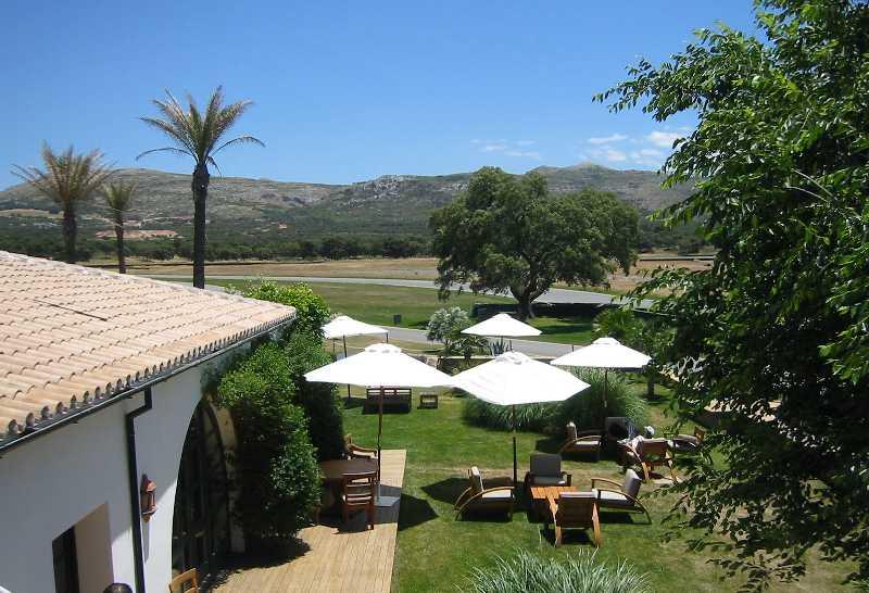 5-Sterne Hotel Race Resort Spanien