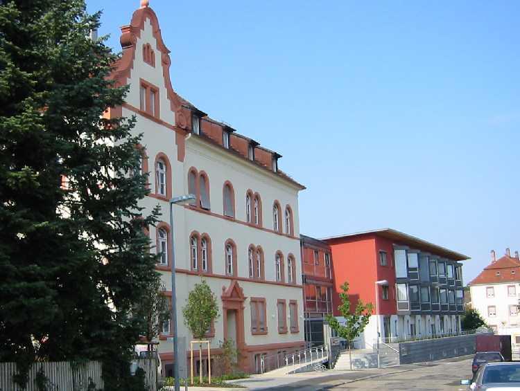 AWO Ludwigsburg