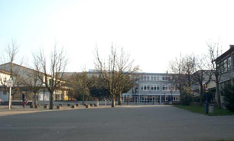 Flattichschule Münchingen
