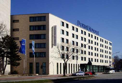 4-Sterne Hotel HH - Alster