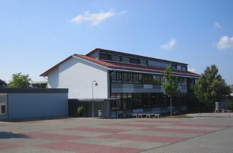 Schule Hemmingen