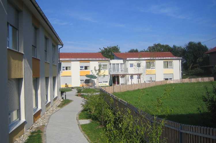 Seniorenheim Hochdorf