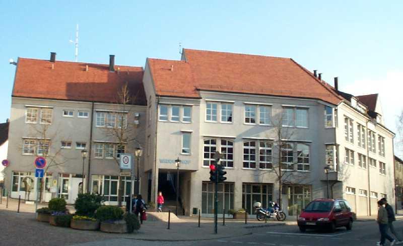 Widdumhof Münchingen